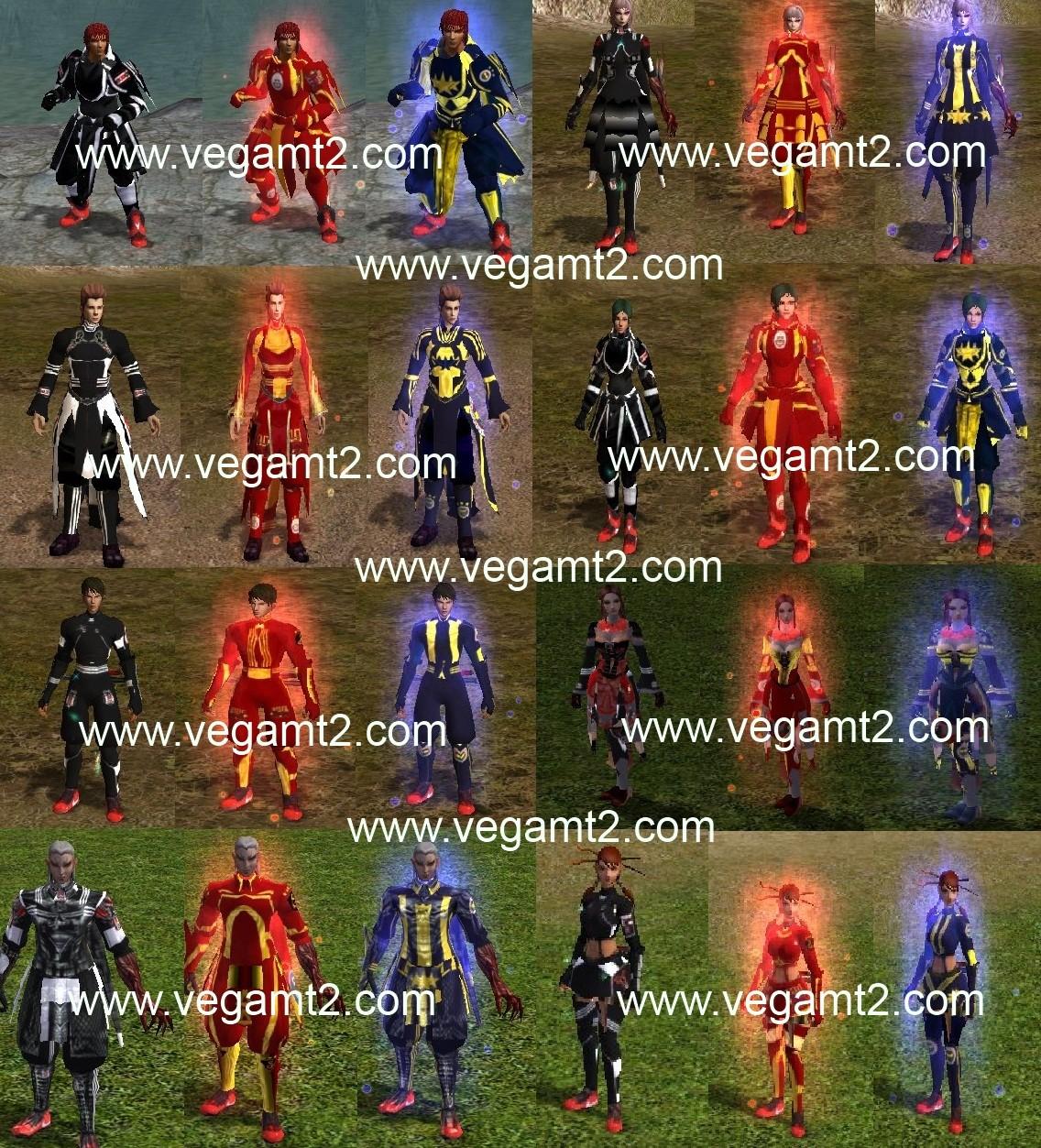 VegaMt2 149 Level Ba Lang Taraftar Z Rhlar 60 Adet Yeni